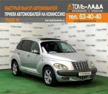 Томск PT Cruiser 2002