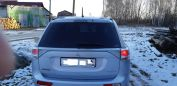 Mitsubishi Outlander, 2012 год, 870 000 руб.