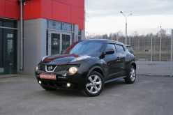 Nissan Juke, 2012 г., Пермь