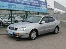 Ростов-на-Дону Leganza 2001