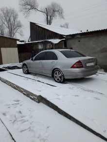 Горно-Алтайск C-Class 2000