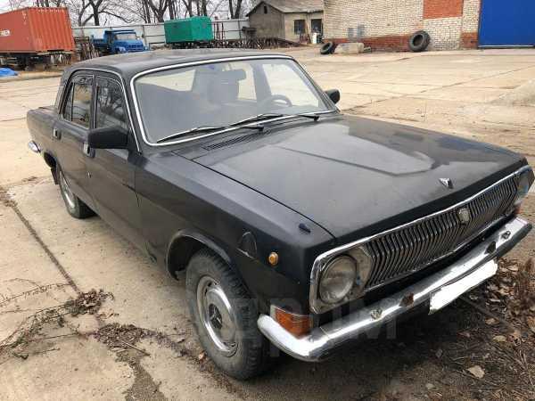 ГАЗ 24 Волга, 1988 год, 45 000 руб.