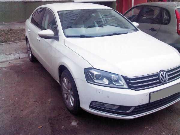 Volkswagen Passat, 2013 год, 920 000 руб.