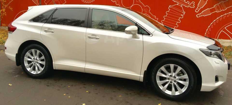 Toyota Venza, 2013 год, 2 050 000 руб.