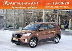 Hyundai Creta, 2016 г., Барнаул