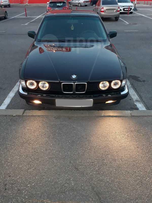 BMW 7-Series, 1992 год, 195 000 руб.