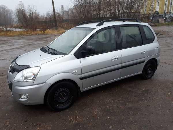 Hyundai Matrix, 2008 год, 330 000 руб.