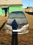 Honda Odyssey, 2002 год, 250 000 руб.