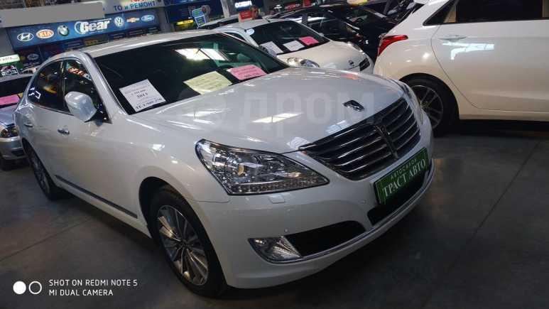 Hyundai Equus, 2013 год, 1 290 000 руб.