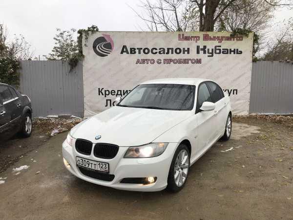 BMW 3-Series, 2011 год, 635 000 руб.