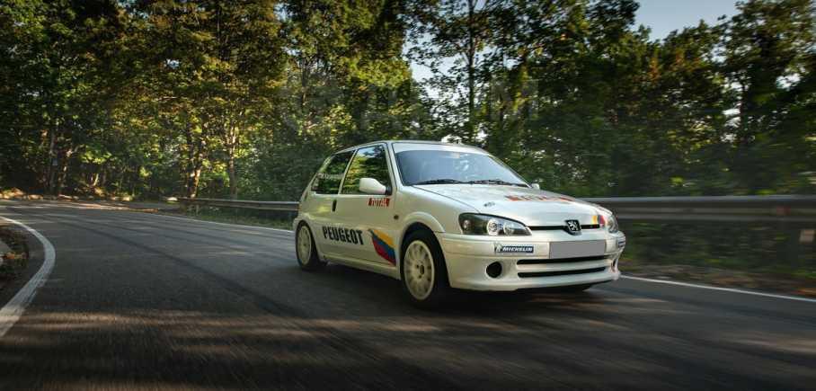 Peugeot 106, 1998 год, 350 000 руб.