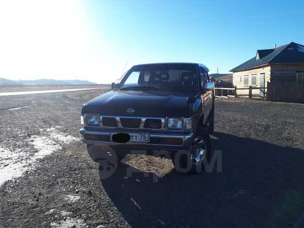 Nissan Datsun, 1992 год, 417 000 руб.