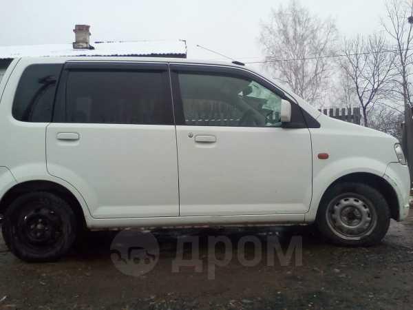 Mitsubishi eK Wagon, 2007 год, 220 000 руб.