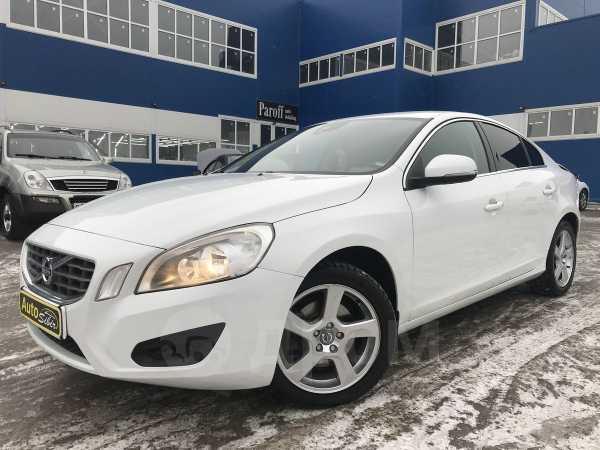 Volvo S60, 2011 год, 647 000 руб.