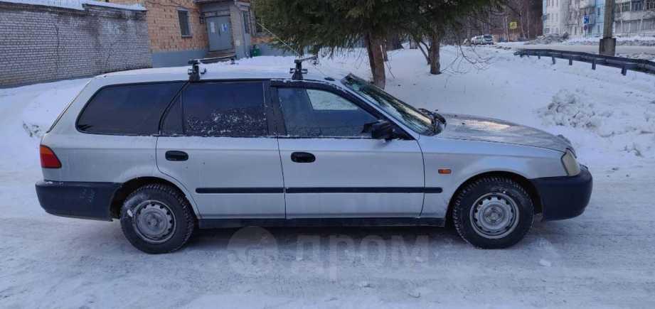 Honda Partner, 2004 год, 200 000 руб.