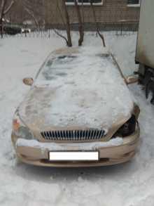 Новосибирск Rio 2002