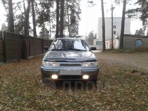 Лада 2111, 2007 год, 115 000 руб.