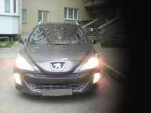 Смоленск Peugeot 308 2009