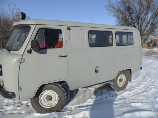 УАЗ Буханка, 2001 год, 187 000 руб.