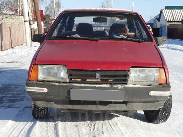 Лада 2108, 1993 год, 55 000 руб.