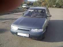 ВАЗ (Лада) 2111, 2000 г., Омск