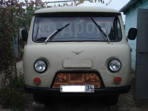 УАЗ Буханка, 1993 год, 80 000 руб.