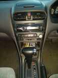 Nissan Sunny, 1998 год, 129 000 руб.