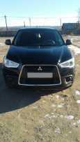 Mitsubishi ASX, 2012 год, 645 000 руб.