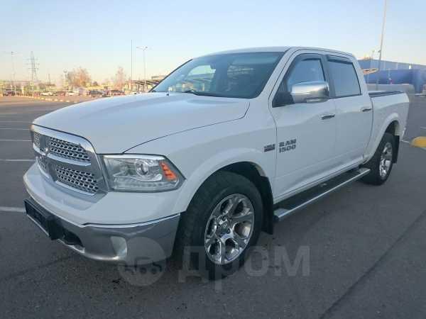 Dodge Ram, 2013 год, 2 099 000 руб.