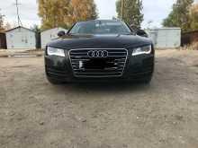 Ульяновск Audi A7 2011