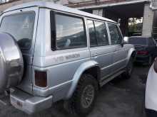 Первоуральск Galloper 1994