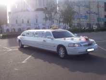 Москва Town Car 2002