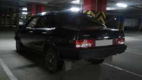 Барнаул 21099 1995