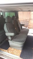 Ford Tourneo Connect, 2008 год, 630 000 руб.