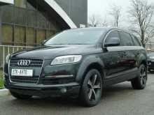 Audi Q7, 2006 г., Санкт-Петербург