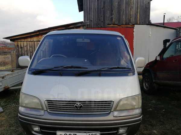 Toyota Hiace, 1996 год, 435 000 руб.