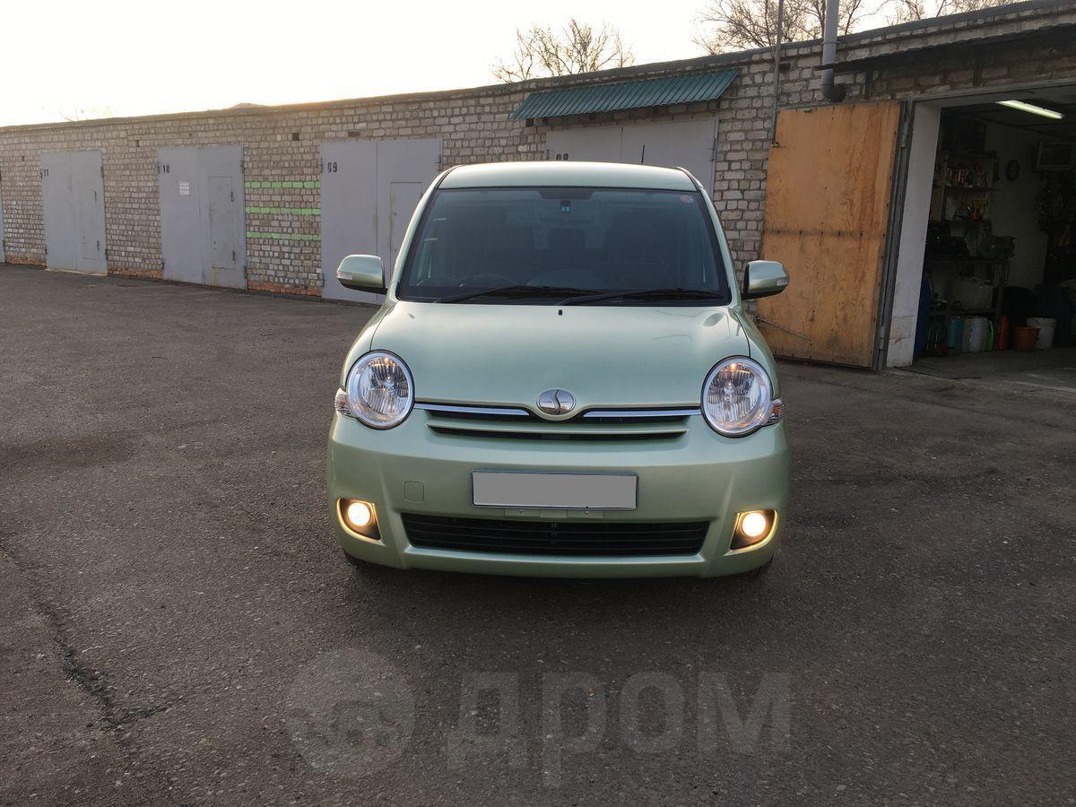 Продажа авто Тойота Сиента 2014 в Уссурийске, бензиновый, 1.5л ... 64bc1344eb1