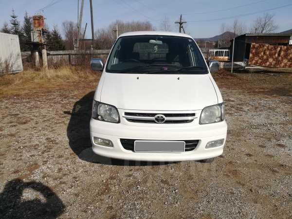 Toyota Town Ace Noah, 1999 год, 450 000 руб.
