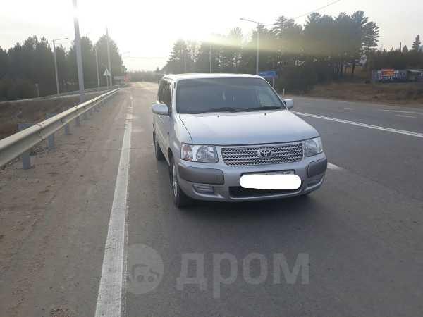 Toyota Succeed, 2009 год, 435 000 руб.