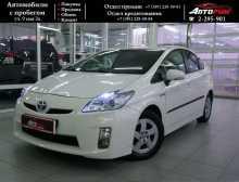 Красноярск Toyota Prius 2009