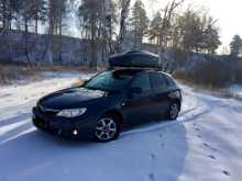 Subaru Impreza, 2010 г., Иркутск