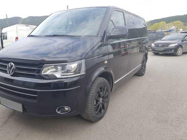 Volkswagen Multivan, 2015 год, 2 600 000 руб.