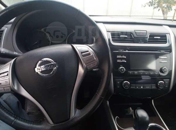 Nissan Teana, 2014 год, 920 000 руб.