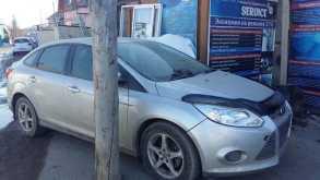 Якутск Focus 2012