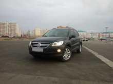 Хабаровск Tiguan 2009
