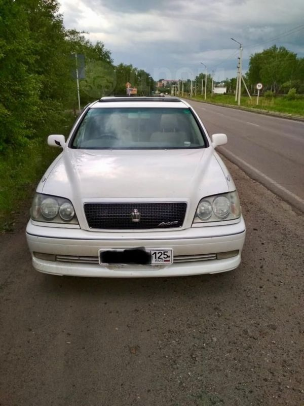 Toyota Crown, 2004 год, 105 000 руб.