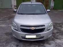 Chevrolet Cobalt, 2013 г., Красноярск