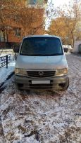 Mazda Bongo Friendee, 2000 год, 240 000 руб.