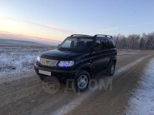 УАЗ Патриот, 2013 год, 600 000 руб.