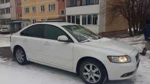 Красноярск S40 2012